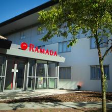 Ramada London South Mimms in Welwyn Garden City