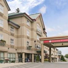 Ramada Plaza and Conference Centre Abbotsford in Abbotsford
