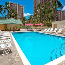 Ramada Plaza By Wyndham Waikiki in Honolulu