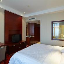 Ramada plaza changzhou hotel in Minghuang