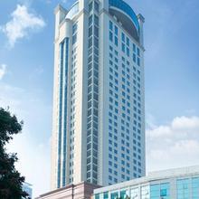 Ramada Plaza Tianlu Hotel in Wuhan