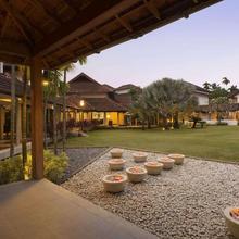 Ramada Resort By Wyndham Kochi in Tripunittura