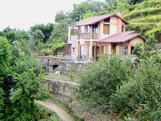 Ramalaya Homestay Bhallar Village in Mukteshwar