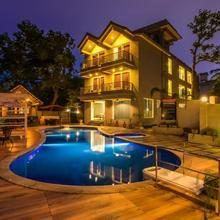 Ramatan Resort in Goa