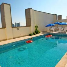 Ramee Rose Hotel Apartments in Abu Dhabi