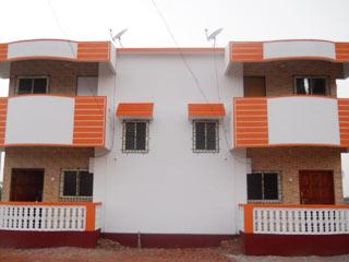 Rameshwar Holiday Home in Tarkarli