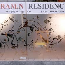 Ram.n Residency in Villianur