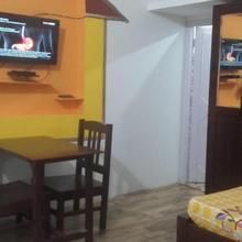 Ramnagar-jungle Edge Home in Garjia