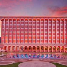 Ramoji Film City- Sitara Luxury Hotel in Hyderabad