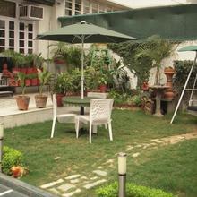 Rams Inn in New Delhi