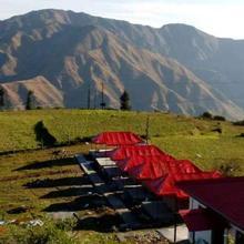 Ramtal Resort in Chakrata