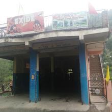 Rana Tirthan Touch in Kullu