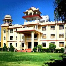 Ranbanka Heritage Resort in Bhilwara