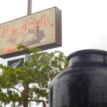 Randolph Motel Apartments in Christchurch