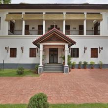 Ranga maalika The heritage spiritual retreat in Thiruvananthapuram