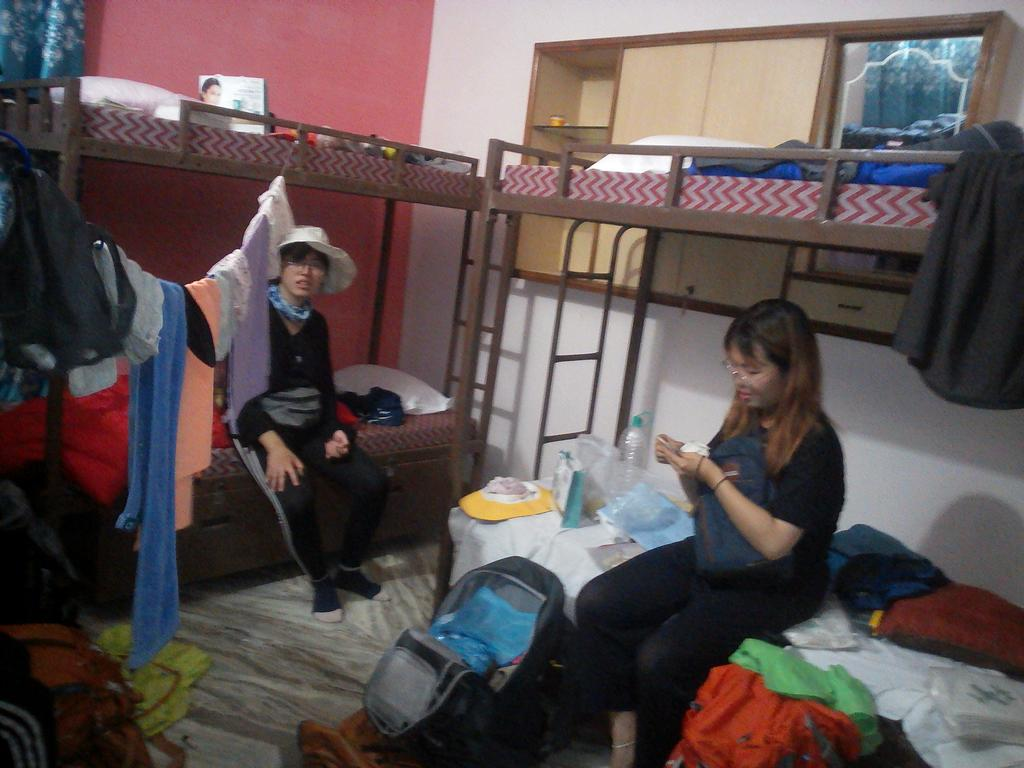 Rangam Hostel in Varanasi
