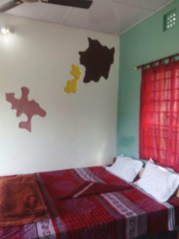 Rangamati Resort in Nagrakata