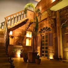 Rani Mahal in Hanwant