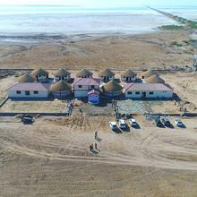 Rann Resort Dholavira in Kutch
