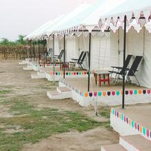 Rann Visamo Resort in Kutch
