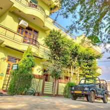 Ranthambhore Tiger Home in Sawai Madhopur