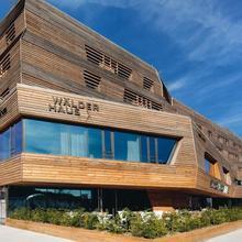Raphael Hotel Wälderhaus in Seevetal