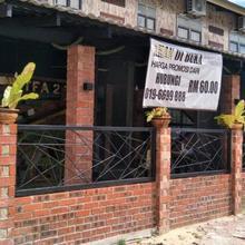Rareheart Guesthouse in Kuala Terengganu