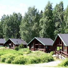Rastila Camping Helsinki in Helsinki