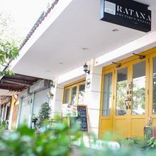 Ratana Boutique Hostel in Bangkok