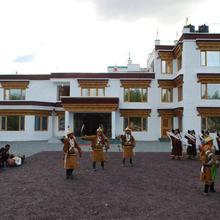 Ratna Hotel Ladakh in Ladakh