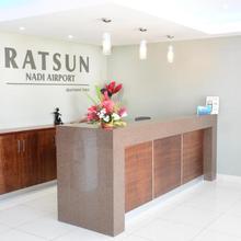 Ratsun Nadi Airport Apartment Hotel in Nadi
