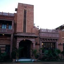 Vista Rooms at Ratanada in Jodhpur