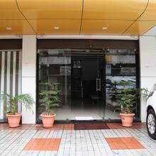 Vista Rooms at Sitabuldi in Nagpur
