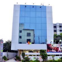 Vista Rooms at Nagpur Airport 2 in Wanadongri