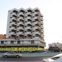 Rawaa Grand in Jiddah