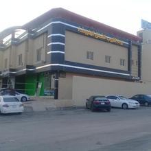 Rawaah Al Ghoroub Furnished Apartments in Riyadh
