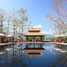 Rawee Waree Luxury Hotel in Chiang Mai