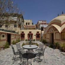 Rawla Mrignayani Palace in Jaipur