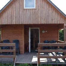 Rødvig Camping & Cottages in Vallebo