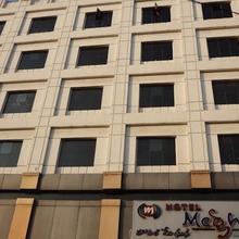Hotel Meghana in Vishakhapatnam