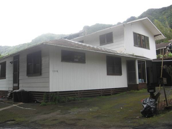 Reach Beyond Rainforest Retreat in Waimanalo