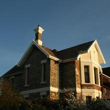 Reading House in Cape Town