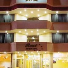 Real Avenida Hotel in Tuxtla Gutierrez