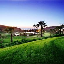 Real del Mar Golf Resort Tennis and Spa in Tijuana