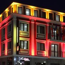 Real Hotel in Pushevo