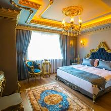 Real King Suite Hotel in Trabzon