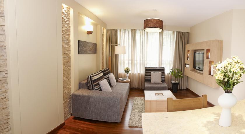 Reata serviced apartments in Nairobi