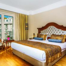 Recital Hotel in Istanbul