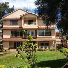 Red Buffalo House in Nairobi