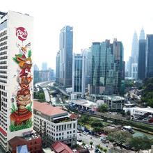 Red By Sirocco in Kuala Lumpur